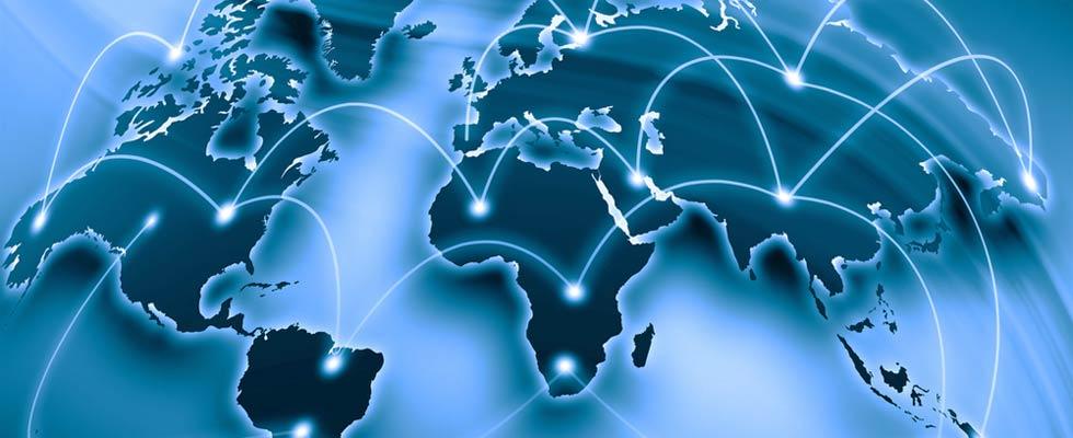 Desarrollando estrategias de negocios internacionales a través de fuertes alianzas globales.