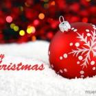, Baninver les desea Felices Fiestas y un prospero año 2013.