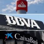 , El beneficio trimestral de los bancos españoles quintuplicará el de 2012